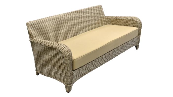 Canapé sofa 3 places CLUB OCEO