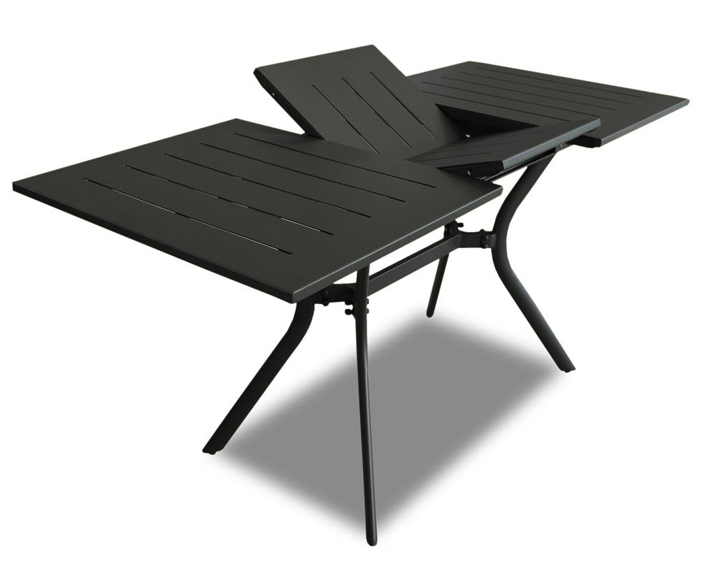 Table Seville Océo 110 grey