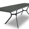 TABLE Seville 240 grey