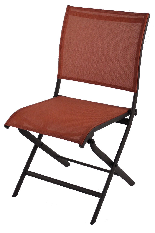 b409 chaise elegance rouille tc sun mobilier. Black Bedroom Furniture Sets. Home Design Ideas