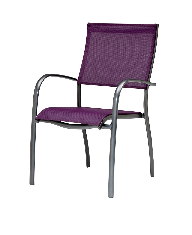 fauteuil elegance oceo monobloc cassis sun mobilier. Black Bedroom Furniture Sets. Home Design Ideas