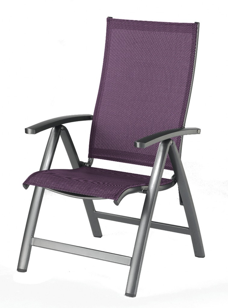 Fauteuil Elegance OCEO multipo royal-cassis