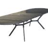 Table Bilbao Royal grey