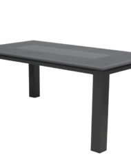Table Florence Océo Rectangle Black