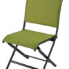 Chaise Elegance OCEO royal-lime