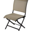 Chaise Elegance OCEO rouille-beige
