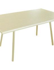 Table Menu nacre OCEO
