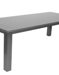 Table Aurore Grey OCEO