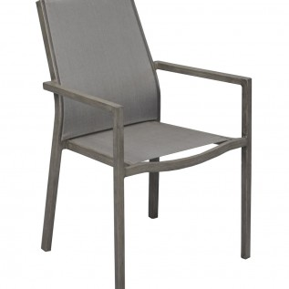 Fauteuil Flore OCEO ice