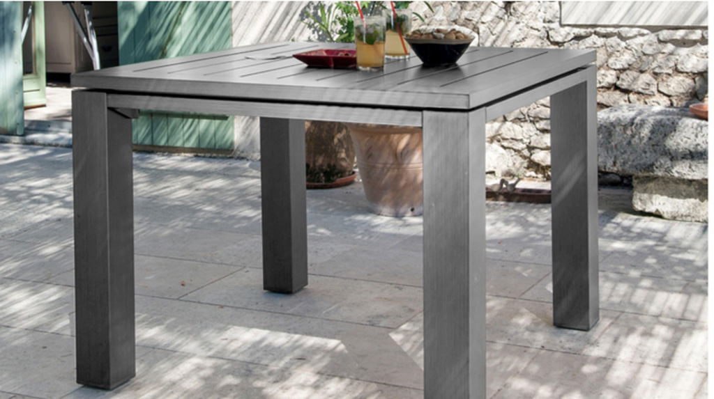 Table LATINO Océo - Sun Mobilier