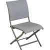Chaise Elegance OCEO ice