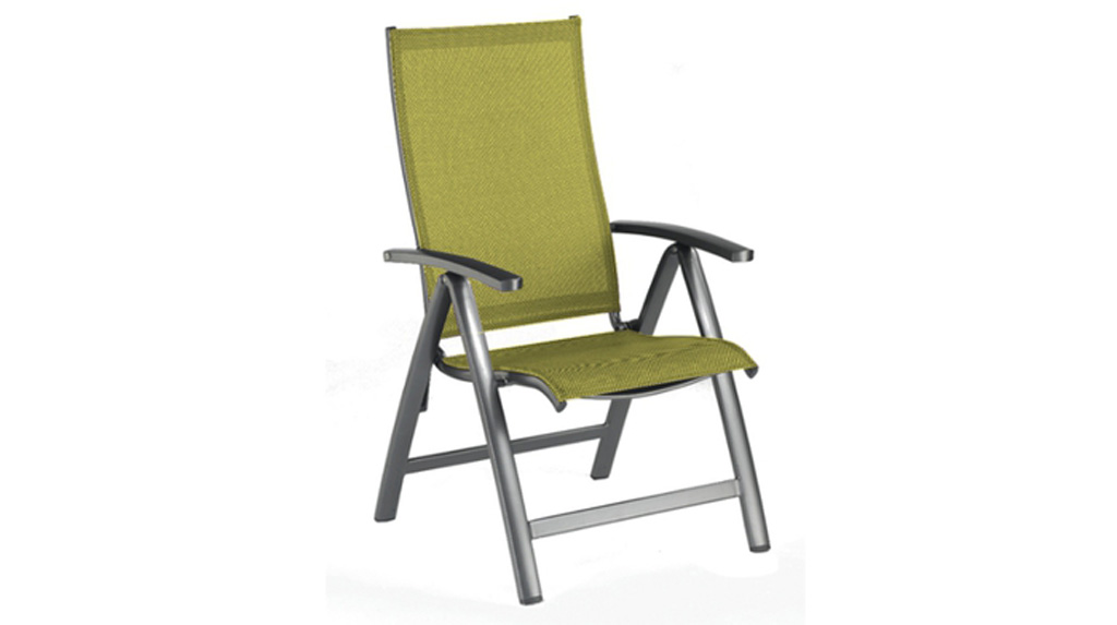 Fauteuil Elegance OCEO multipo Royal-lime