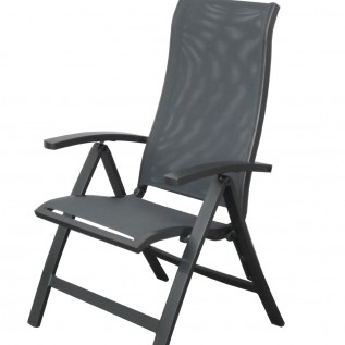 Fauteuil Multipositions Flore OCEO ice