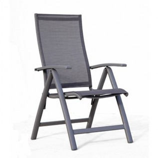 Fauteuil Elegance OCEO multipo Taupe