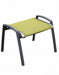 Tabouret Elegance OCEO royal-grey-lime