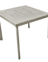 Table Malaga side OCEO greige