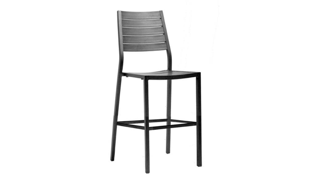 tabouret de bar latino oc o sun mobilier. Black Bedroom Furniture Sets. Home Design Ideas