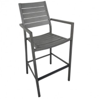 Fauteuil haut Latino ice OCEO