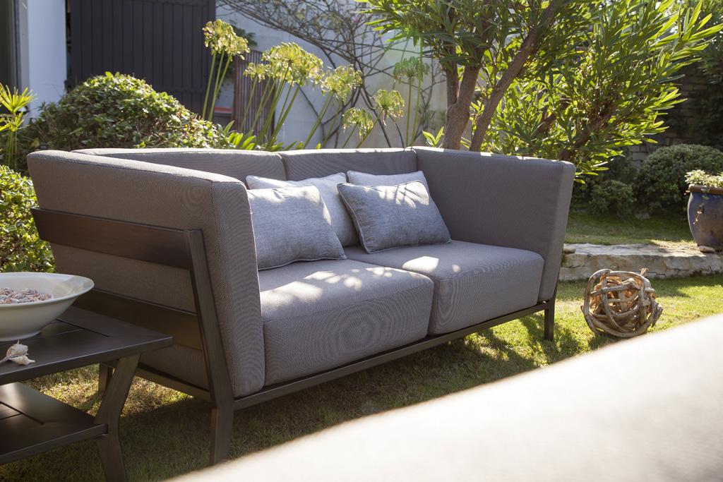Canapé sofa LATINO Océo - Sun Mobilier