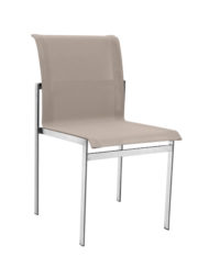 CHAISE REPAS EC-INOKS SIFAS