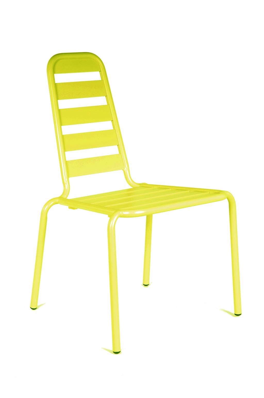 chaise menu lemon oceo sun mobilier. Black Bedroom Furniture Sets. Home Design Ideas