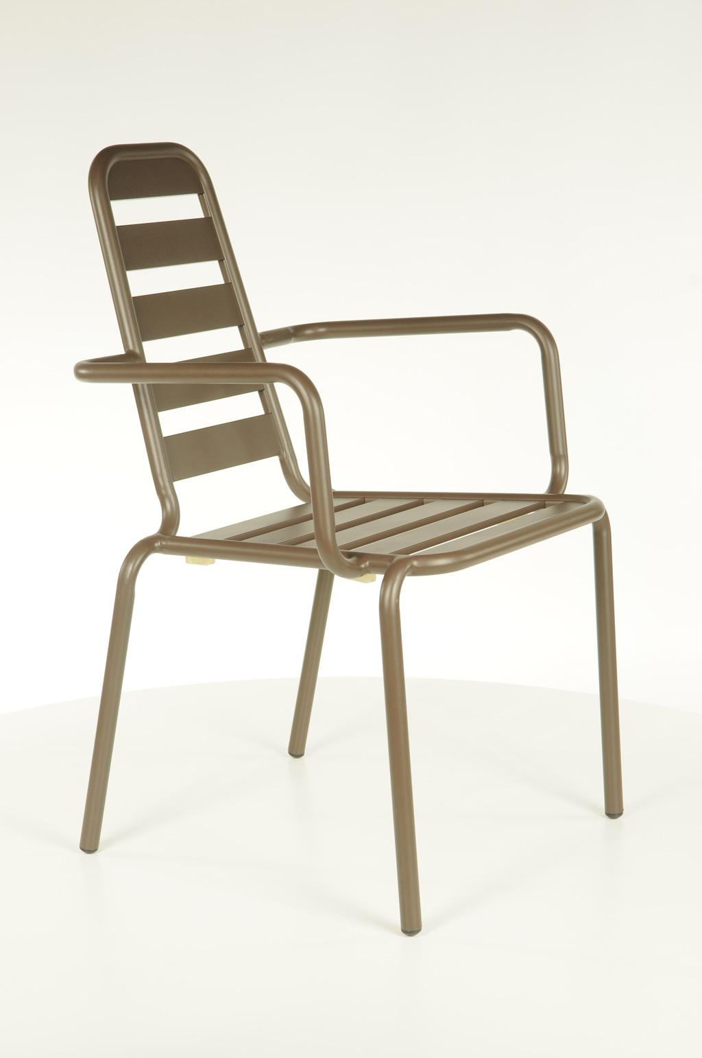 fauteuil menu rouille oceo sun mobilier. Black Bedroom Furniture Sets. Home Design Ideas