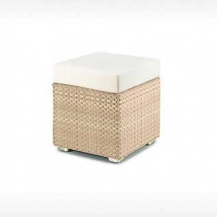 pouf mini LOUNGE DEDON