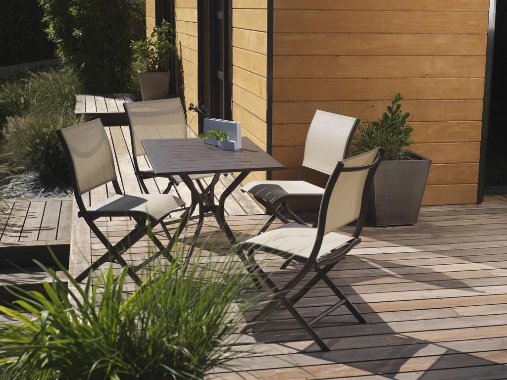 table seville 110 oc o situation sun mobilier. Black Bedroom Furniture Sets. Home Design Ideas