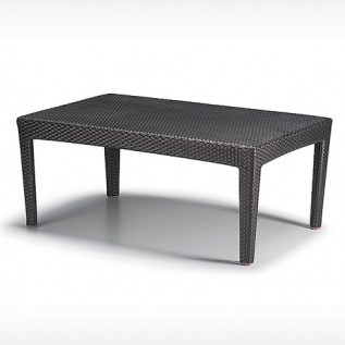 TABLE BASSE PANAMA DEDON