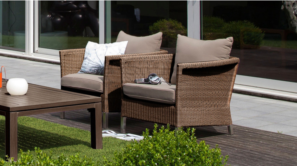 Fauteuil THYME situation OCEO