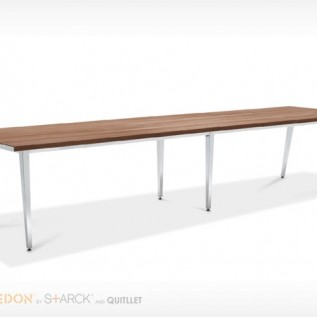 Table PLAY Dedon XXL