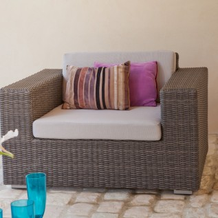 Fauteuil Majorca OCEO situation