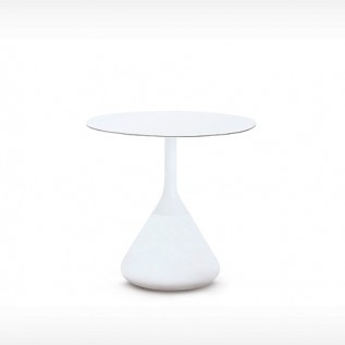 Table d'appoint ronde SATELLITE Dedon