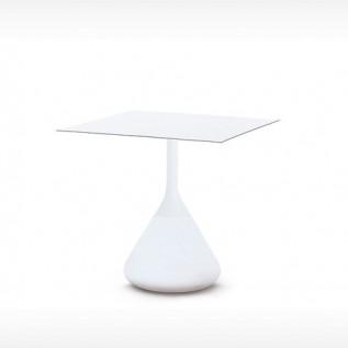 Table d'appoint carrée SATELLITE Dedon