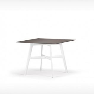 TABLE PLATEAU SEAX DEDON taupe