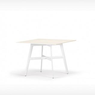 TABLE PLATEAU SEAX DEDON craie