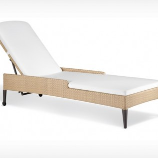 CHAISE LONGUE SUMMERLAND DEDON