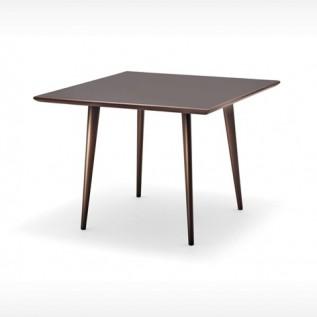 TABLE CARREE TRIBECA DEDON