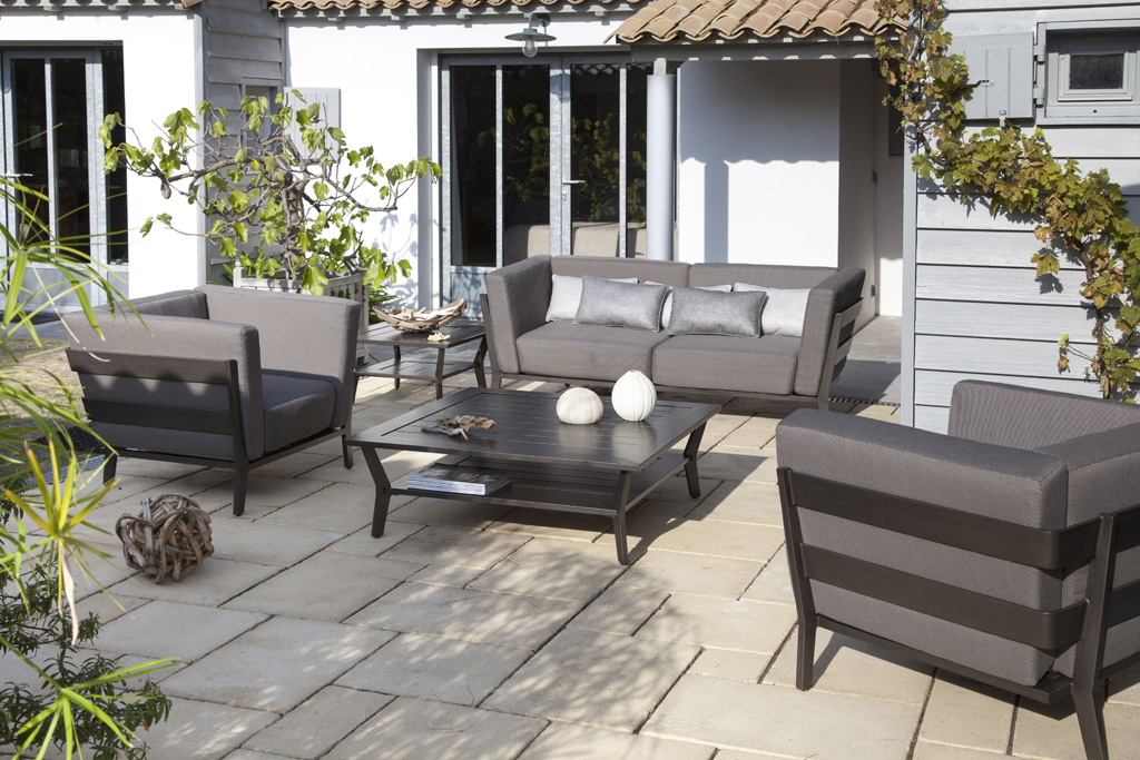 canap sofa latino oc o sun mobilier. Black Bedroom Furniture Sets. Home Design Ideas