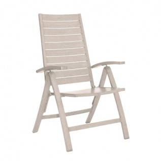 Fauteuil réglable LATINO OCEO