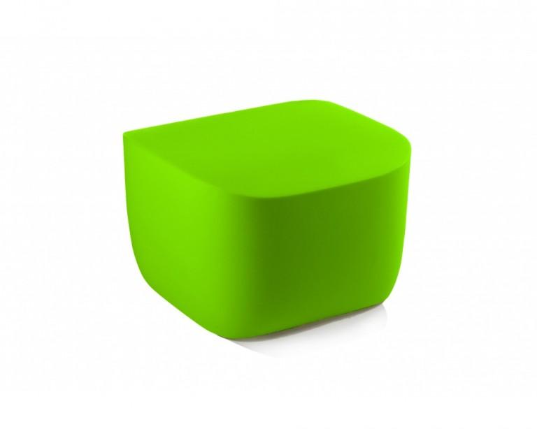 pouf-table TRANSLATION Qui est Paul vert