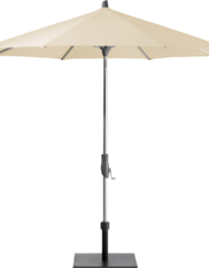 Parasol Alu twist Glatz