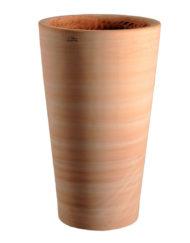 Vase haut sans bouche