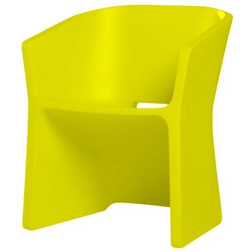 Chaise SLICED Qui est Paul - Sun Mobilier