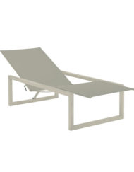 Chaise longue NINIX Royal Botania