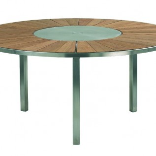 Table O-ZON Royal Botania bois
