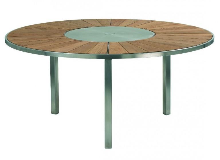 Table O-ZON Royal Botania bois