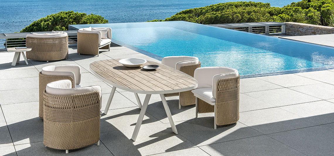 Sun Mobilier, salon de jardin, mobilier extérieur design Bordeaux